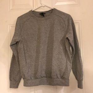 H&M basic size med sweatshirt
